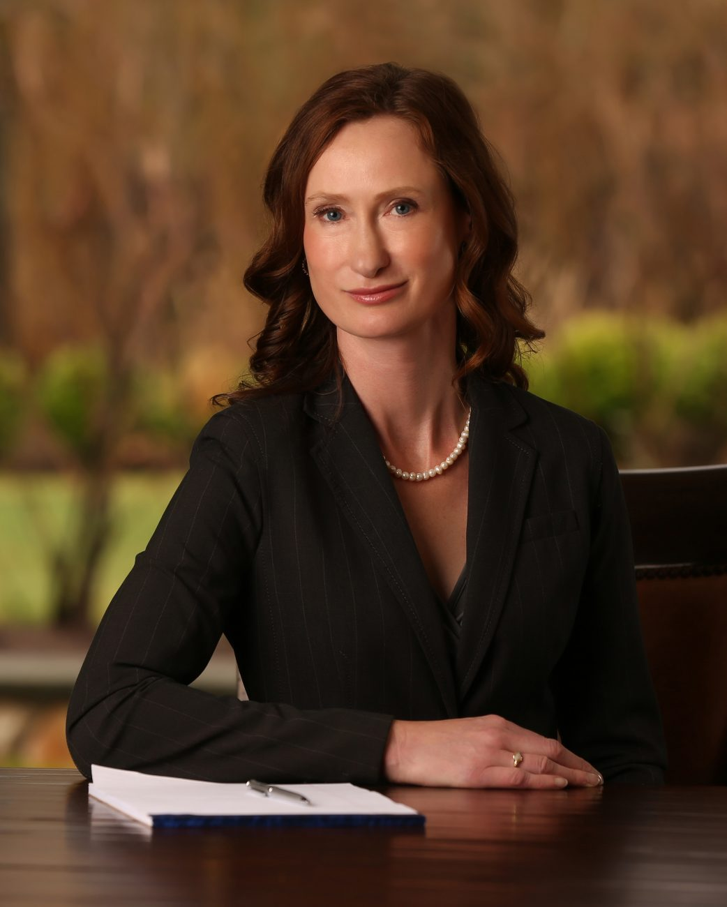 Marcie Vaughan Employment Law Attorney